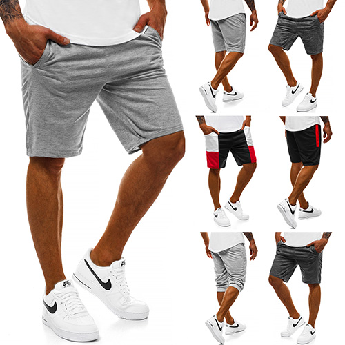 2e471f0fb1a934 OZONEE Herren Shorts Kurzhose Sporthose Jogging Fitness Bermuda ...