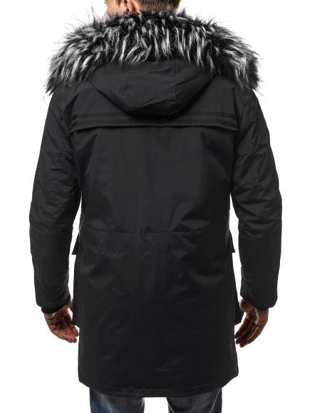 Winterjacke Kapuze Wärmejacke Steppjacke Bomberjacke Pelz Herren ... c85442b1c0