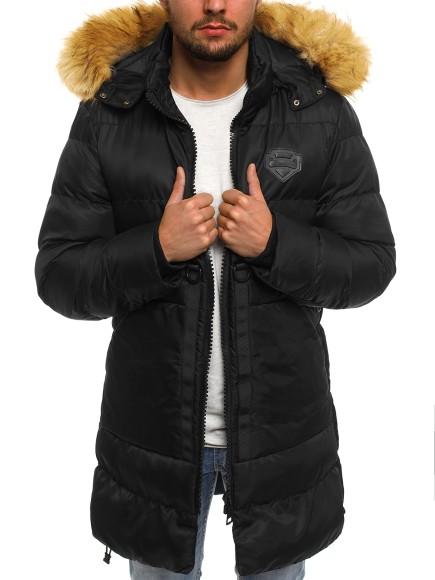 Ozonee ak-club yl002 señores invierno chaqueta Parka chaqueta calor chaqueta abrigo invernal Coat